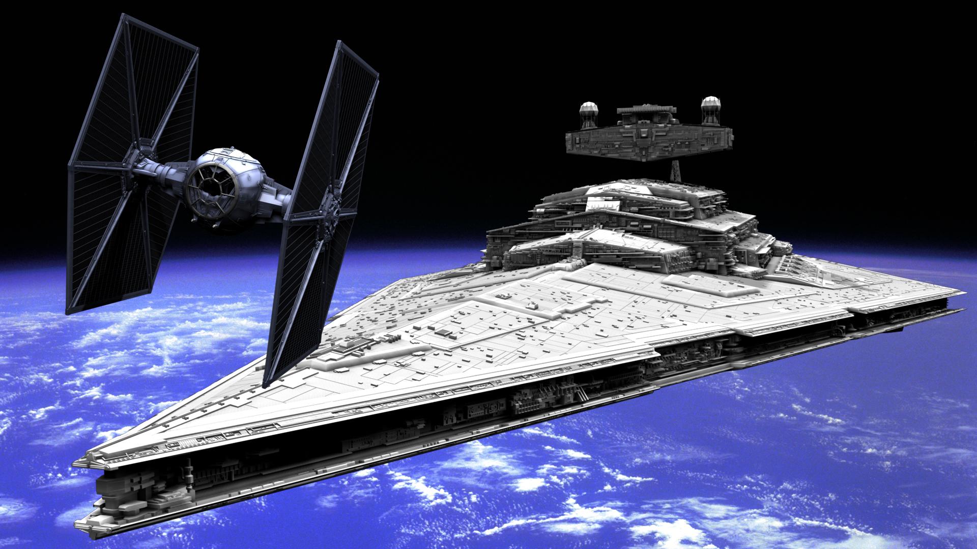 Sci-Fi 3Dのデータで作成